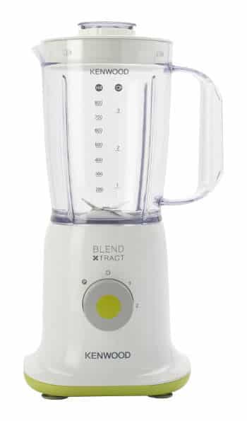 Smoothie mixer kenwood SB055