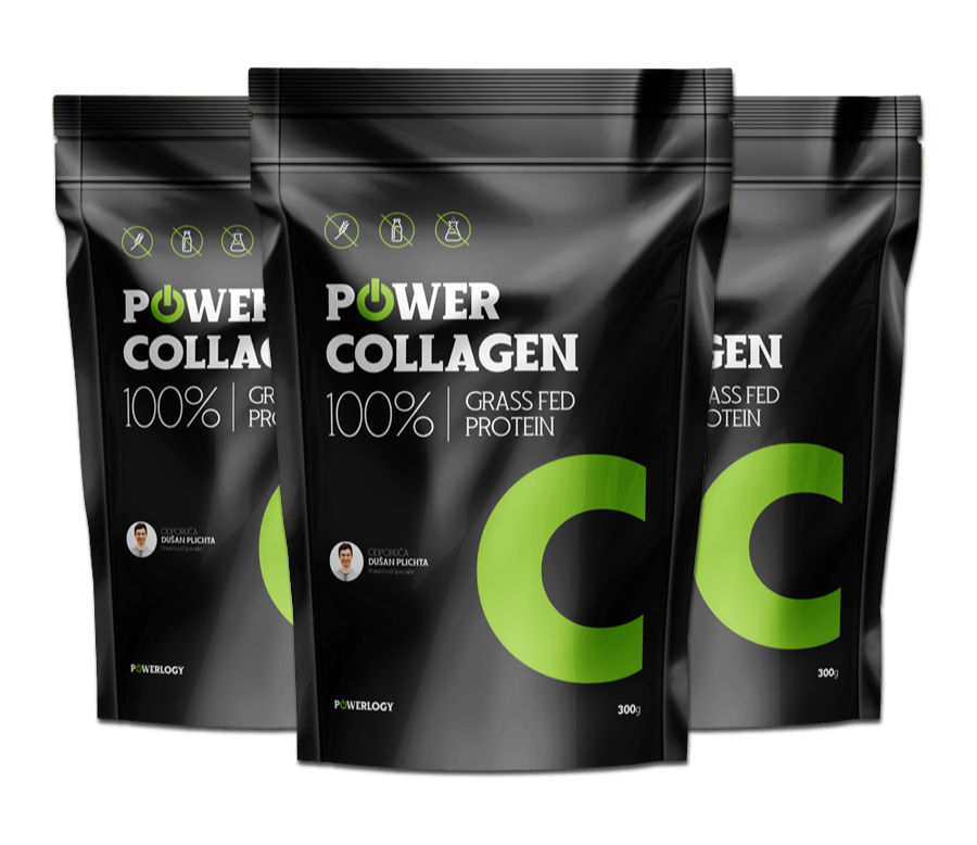 Kolagén Powercollagen