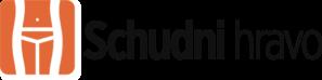 Schudni hravo - logo