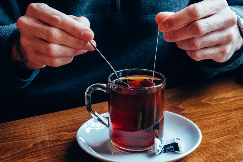 Prírodné prípravky na podporu zdravia - prečo už čaje nie sú lečivéčaje
