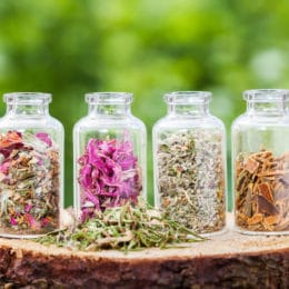 Prírodné prípravky už nie sú liečivé - ilustračné foto