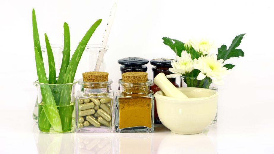 Prírodné produkty uz nie sú liečivé - ilustračný obrázok