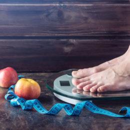 Ako rýchlo schudnúť 4 kilá- ilustračné foto