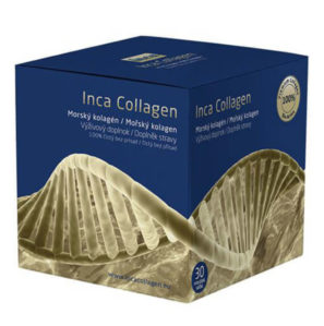 Kolagén Inca collagen