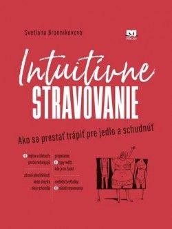 Kniha Intuitívne stravovanie