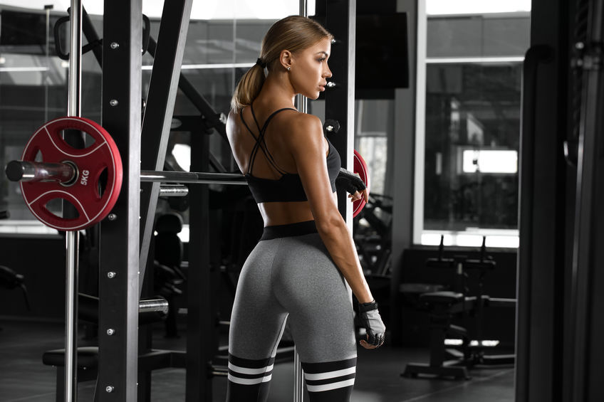 Chudnutie vo fitness je fajn