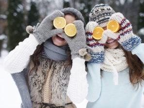 Citrusy sú zimné superpotraviny s vplyvom aj na chudnutie