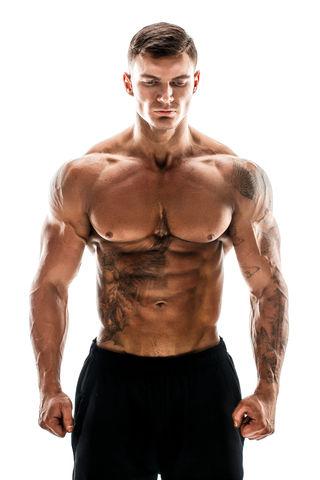 Prerušovaný pôst a svaly