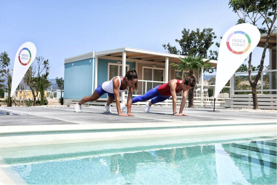SOM cvičenie - tréneri