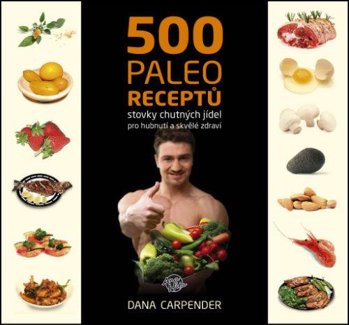 Paleo stravovanie - kniha