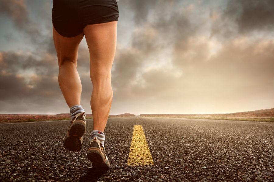 Je lepšia chôdza alebo beh na chudnutie