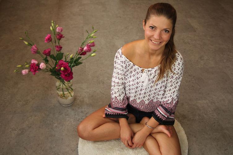 Hormonálna jóga pre ženy - Dr. Monika Konečná