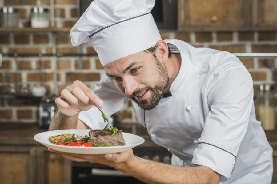 Mäso pri chudnutí