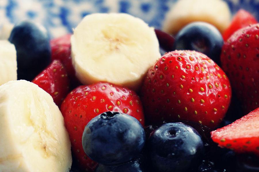 Ovocná diéta, aké su jej výhody a nevýhody?