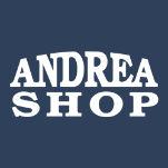Logo Andrea Shop