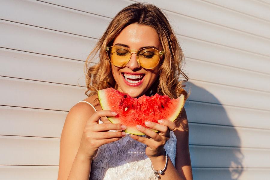 Ovocie zdroj vitamínov - sušičky, odšťavovače