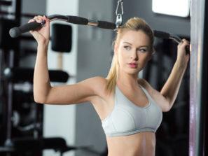 Športová podprsenka - ako vybrať
