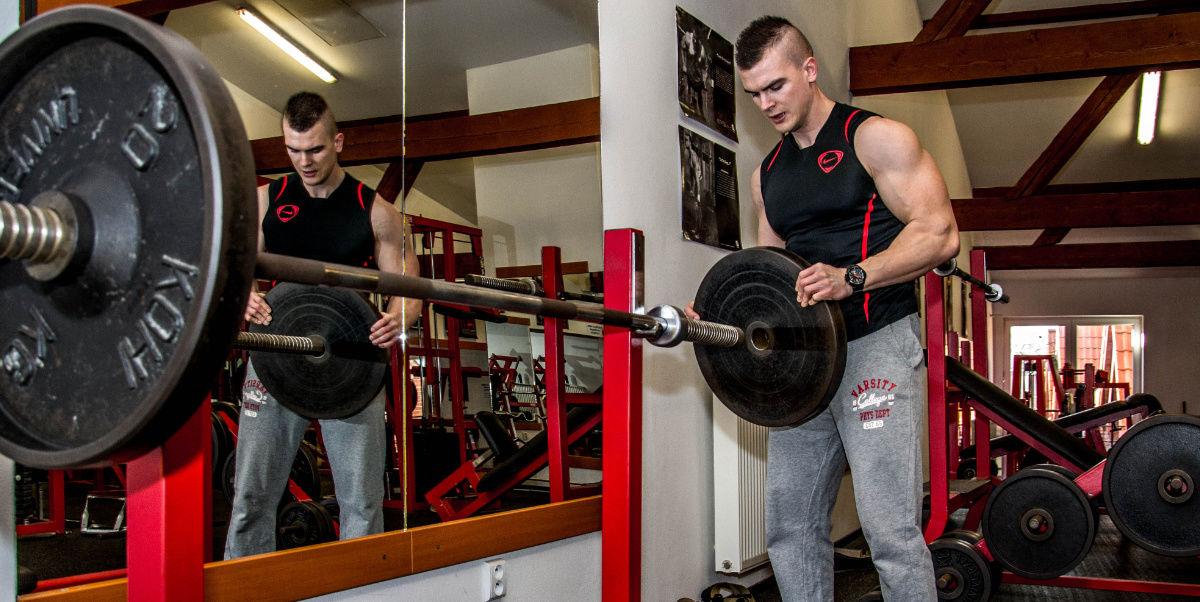 tréner Matúš Špirko vie ako sa dá účinne schudnúť