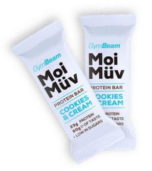 Proteínová tyčinka MoiMüv od GymBeam