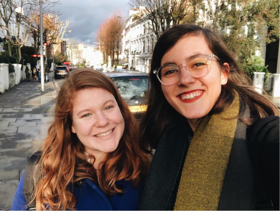 Maťa a Fi, rozhovor o tom ako sa tvoria podcasty