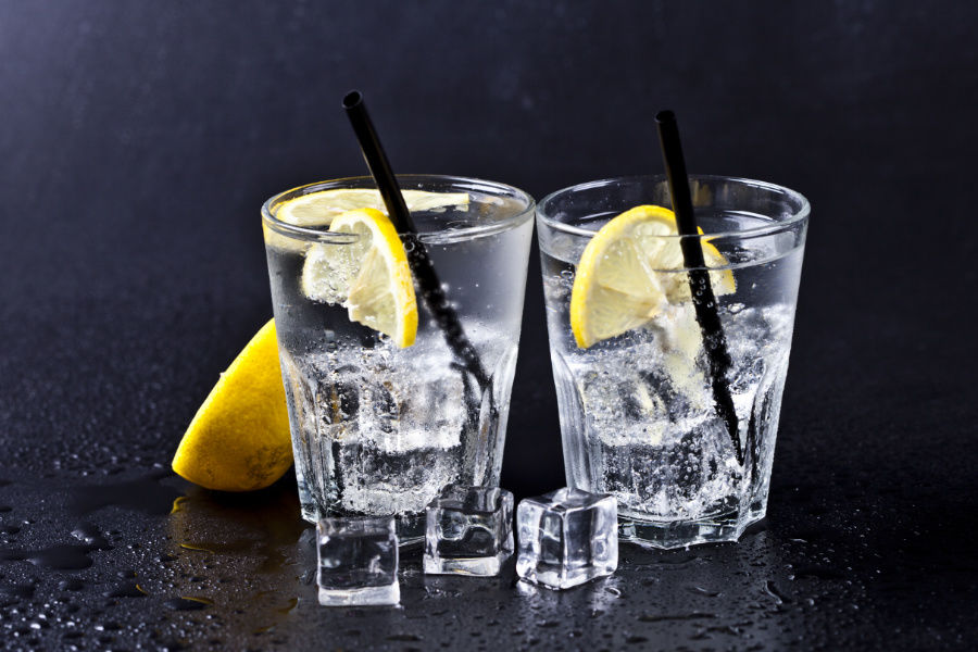 Citrónová voda pomáha pri chudnutí?