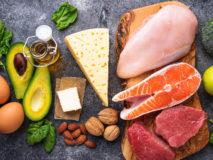 Nízkosacharidová diéta - banner