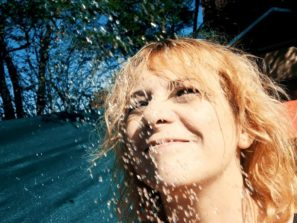 Voda v lete osvieži