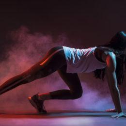 Cvičenie vlastnou váhou