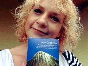 Blogerka marta vyskúšala Inca Collagen