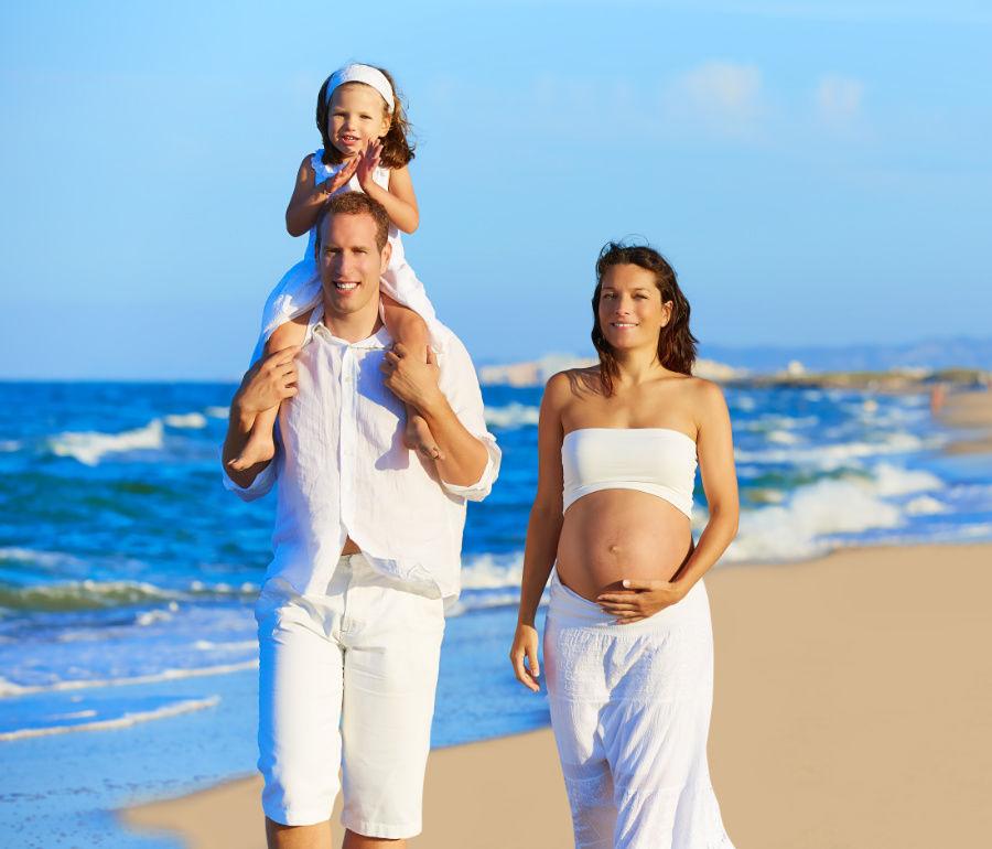 Používanie Inca Collagen v tehotenstve a po pôrode