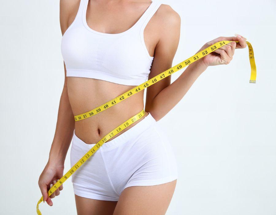5 fitness klamstiev