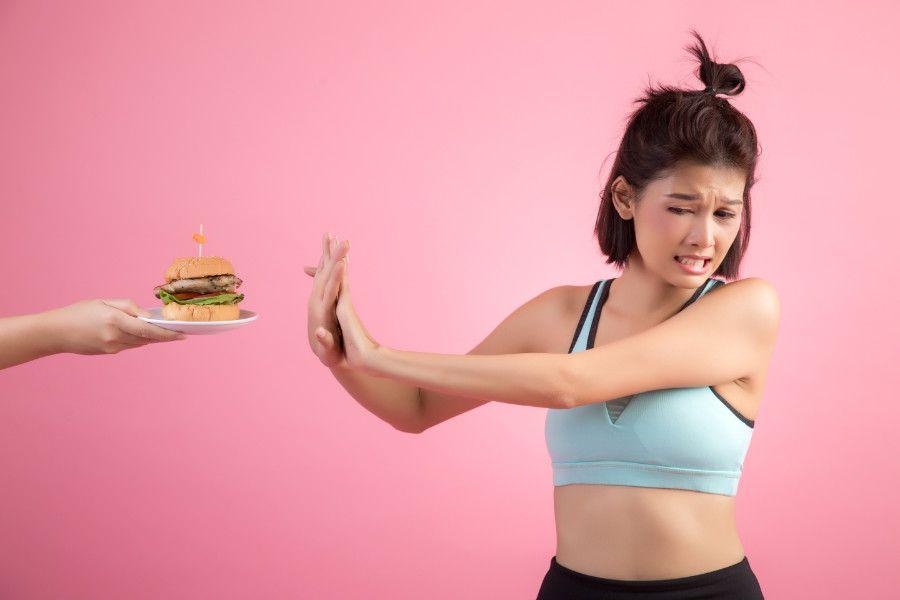 Stop fastfood