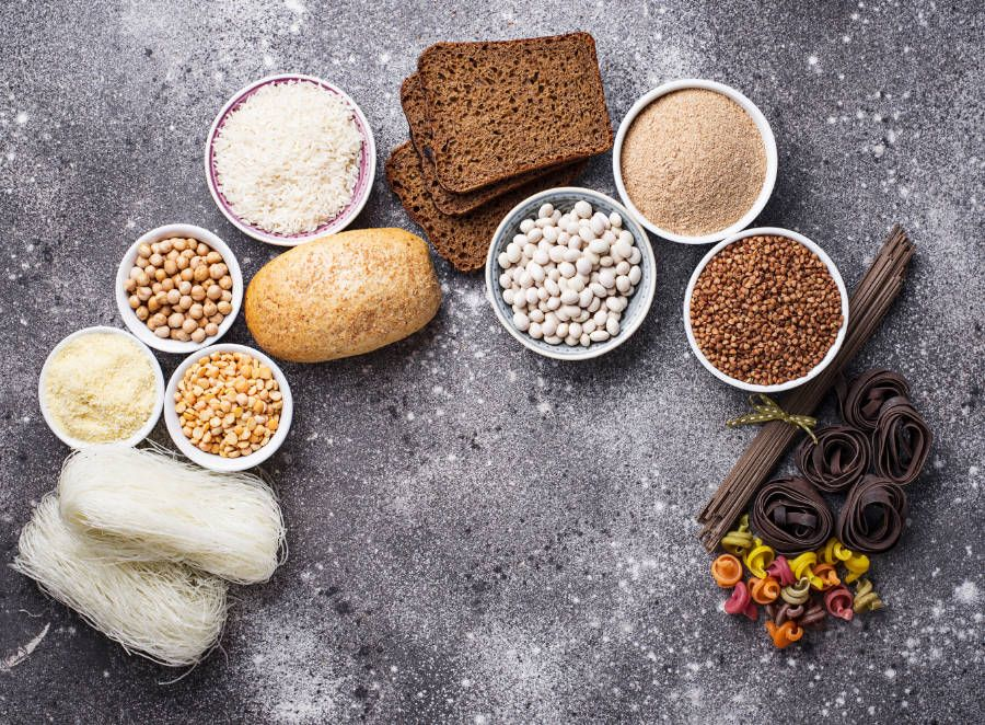 Potravinové obmedzenia, ilustračné foto