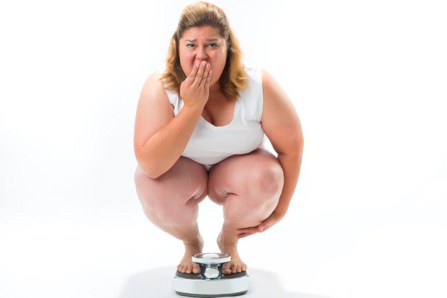 Ak chcete chudnúť naozaj, začnite, nerobte len dojem