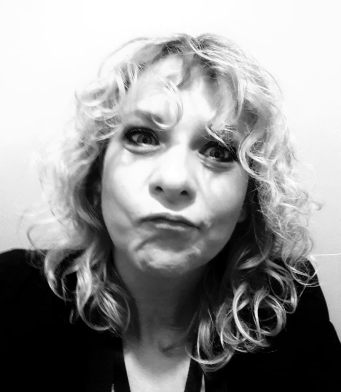 Blogerka Marta - niečo sa v mojom živote stalo...