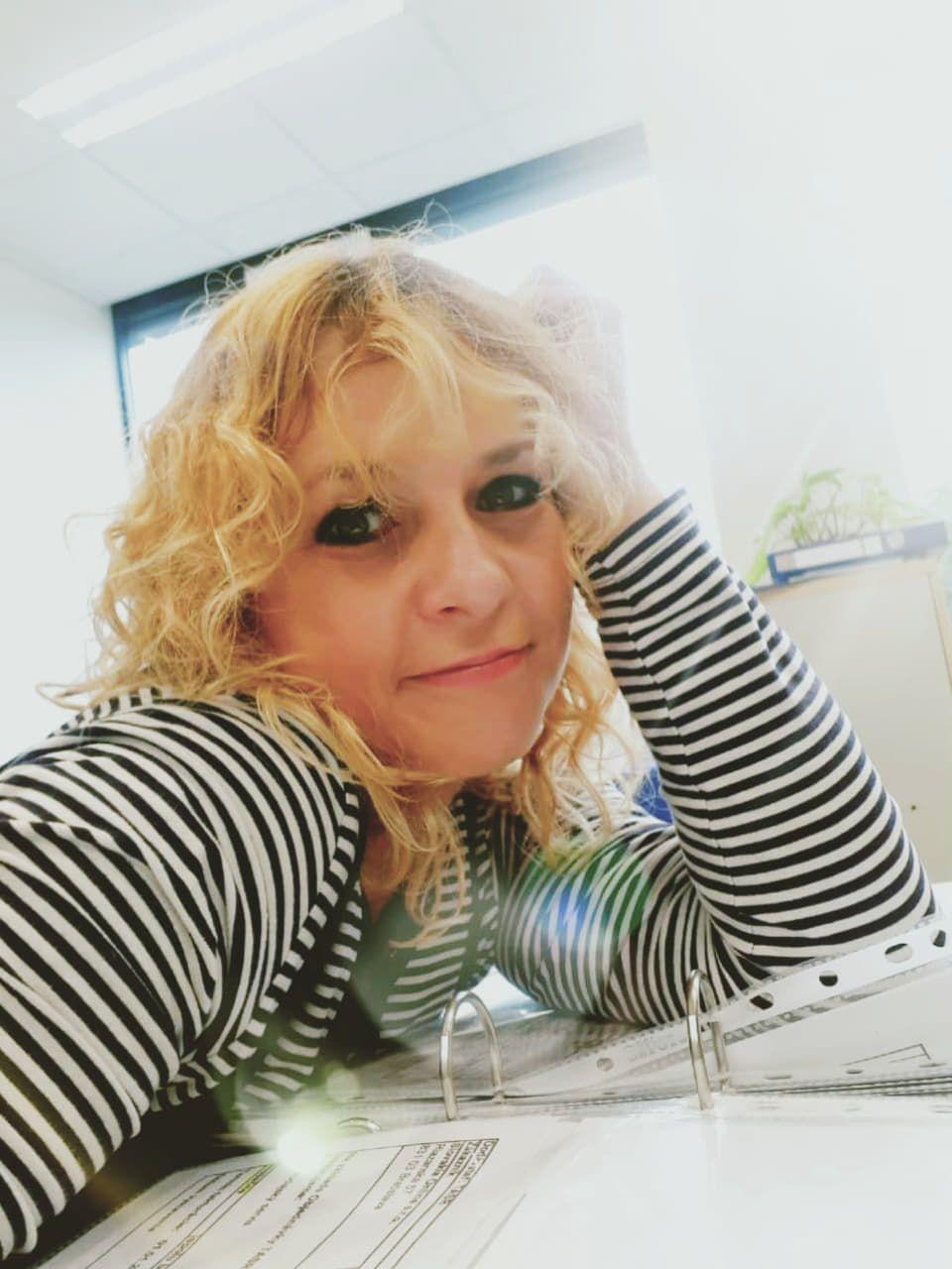 Marta Antalová Ráczová, blog na schudnihravo.sk