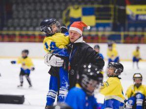 Hokejový tréner Martin Bednár