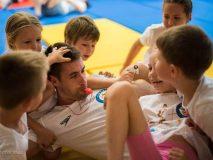 Telesná výchova nemá na Slovensku dostatočné postavenie. Učitelia to nemajú ľahké.
