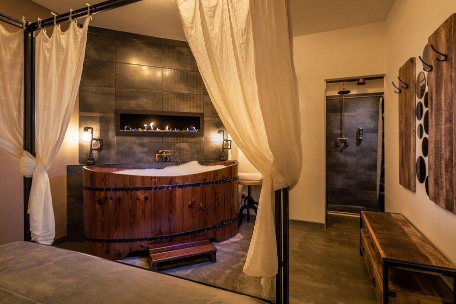 Pivné kúpele v penzióne Mara