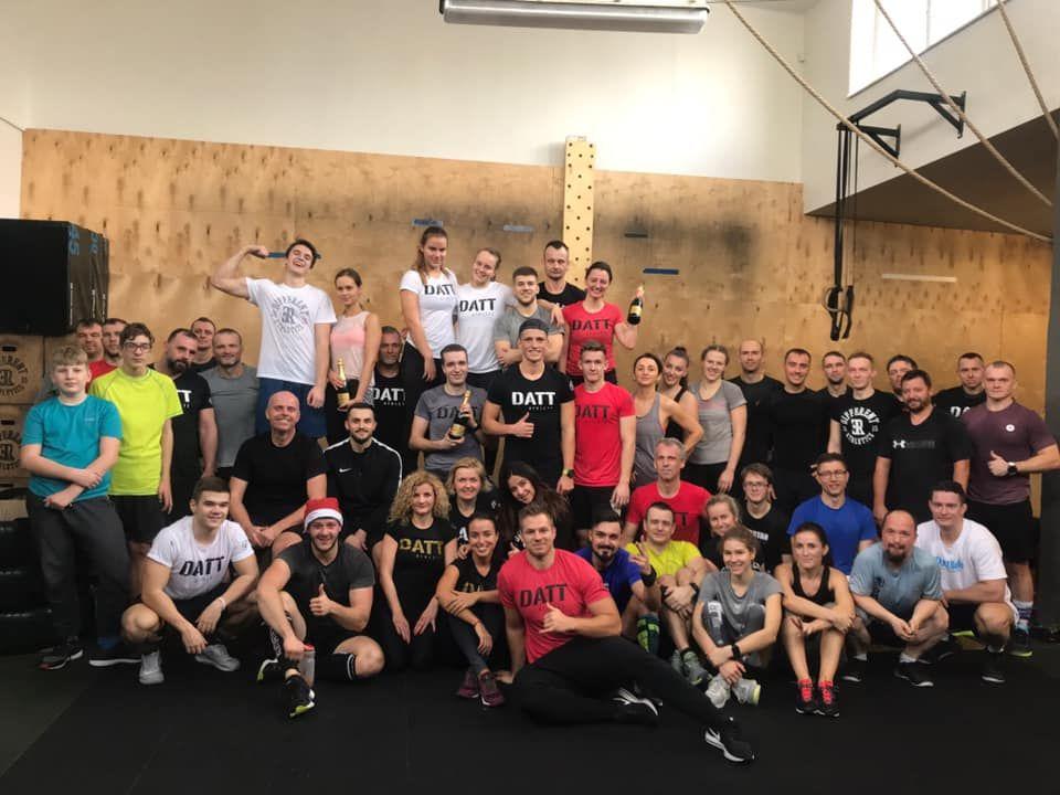 Tréner Radovan Erent - Different Athletics Trnava